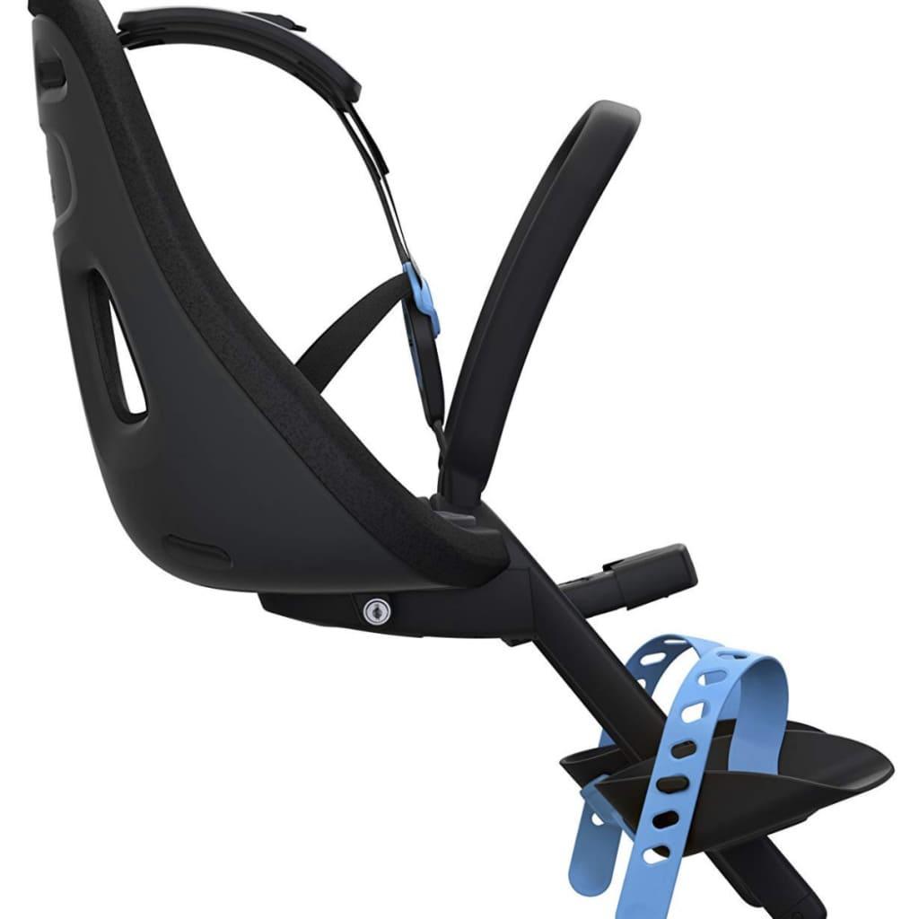 Lateral de la silla portabebe Thule Yepp Nexxt Mini
