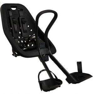 Asiento delantero de bicicleta para bebés y niños pequeños Thule Ridealong Mini