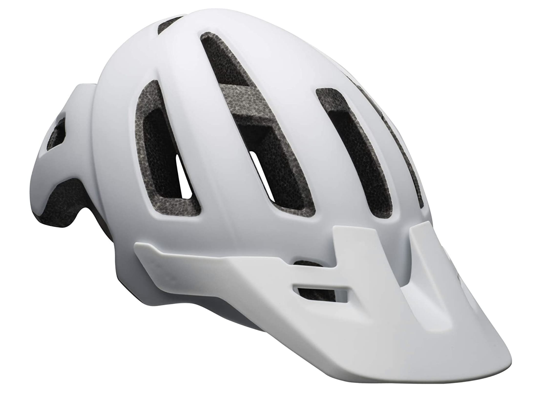 Visera exteaible del casco para niños Bell Nomad