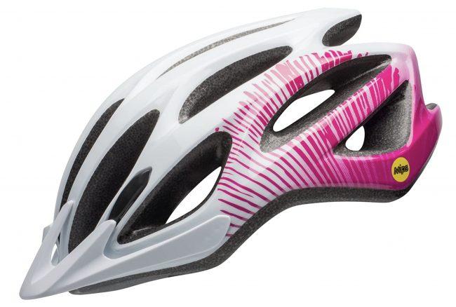 casco bici niño bell sidetrack parte lateral