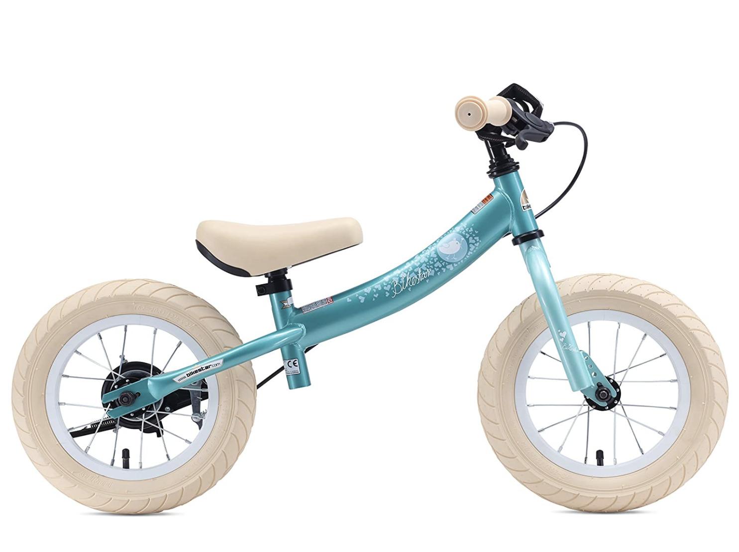 bicicleta sin pedales Bikestar