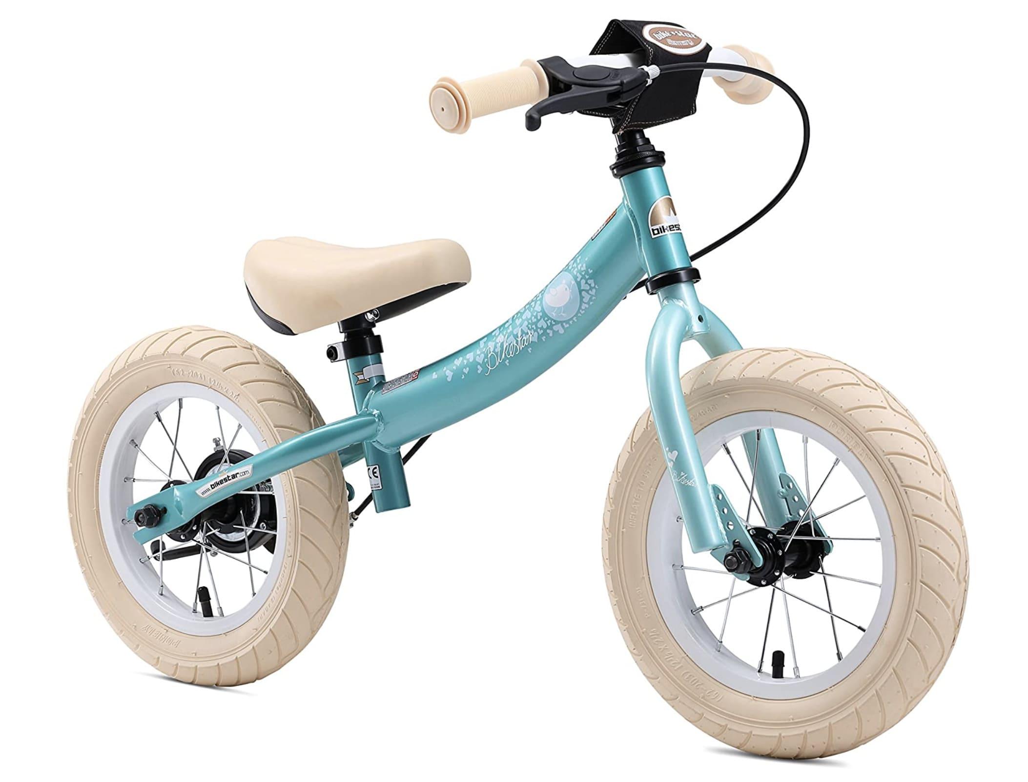 Bicicleta sin pedales para niño Bikesport