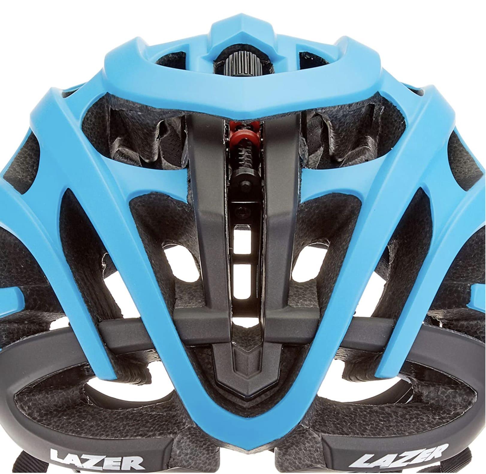 Sistema de autoajuste interno del casco para niños Lazer Pnut