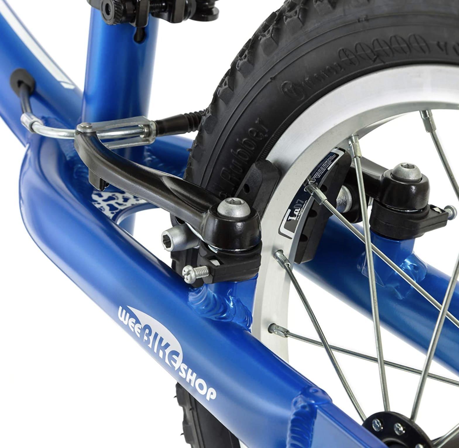 Neumático de aire de la bicicleta sin pedales para niño Ridgeback XL