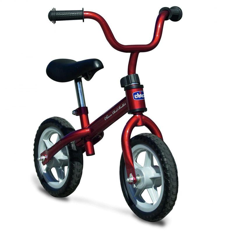 Bicicleta sin pedales para niño Chicco