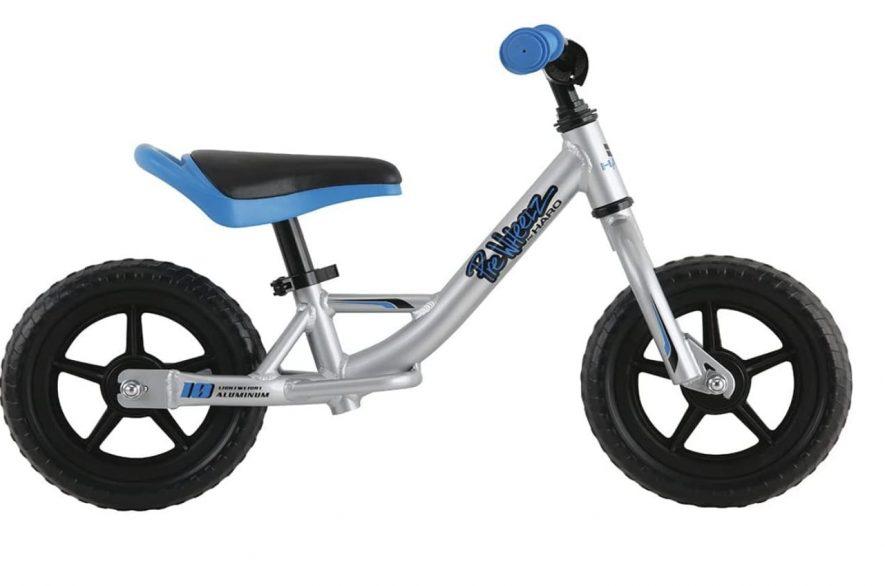 Bicicleta sin pedales Haro PreWheelz